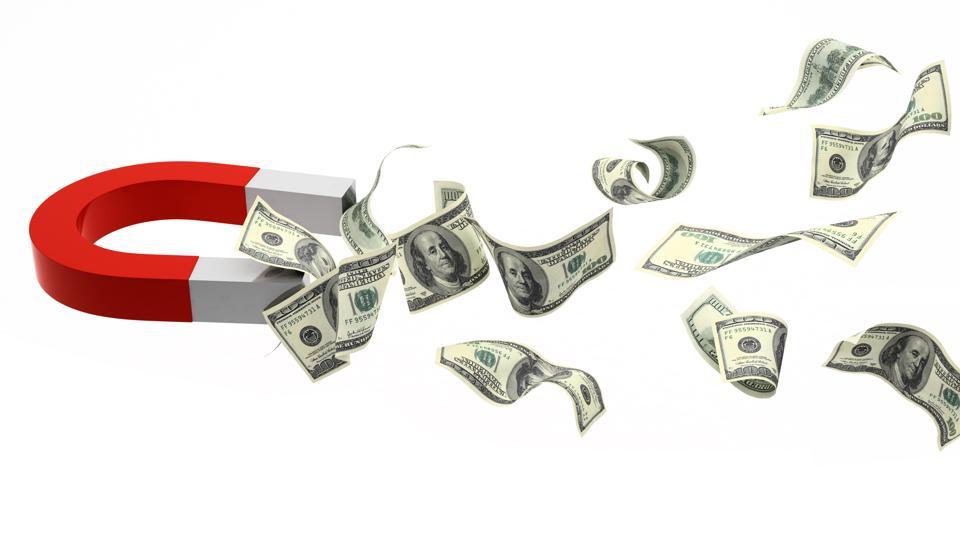 Cash Magnet