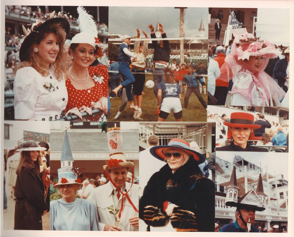 Here's The History Behind Those Fancy Kentucky Derby Hats