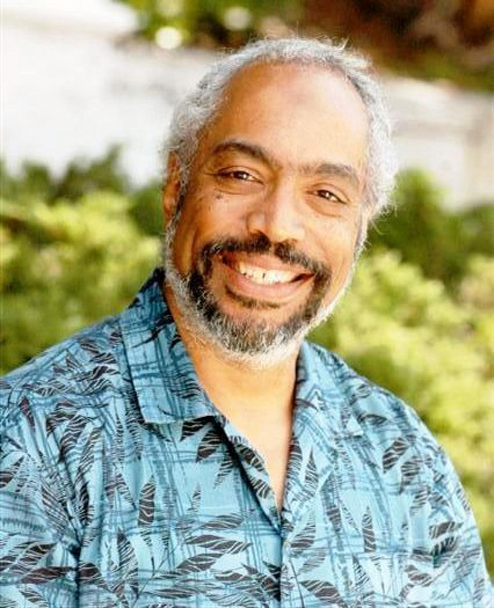 Dr. Gibor Basri, astrophysicist and former Vice-Chancellor at UC Berkeley