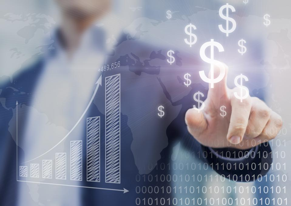 M1 Surpasses $2 billion in assets.