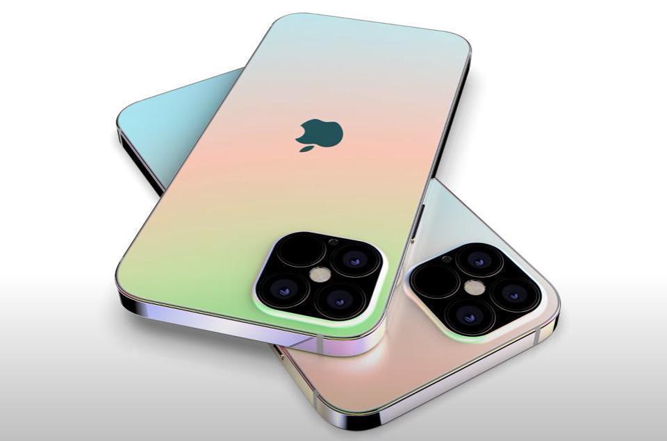 Цікаві факти про Apple iPhone 12 та інші смартфони Apple