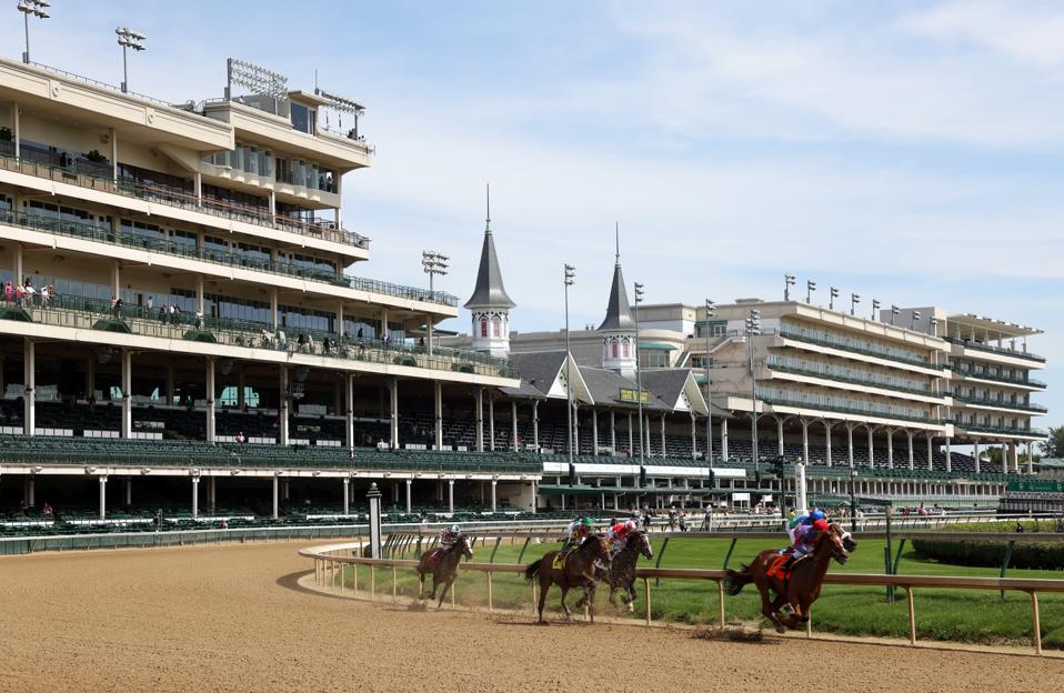 Kentucky Derby Previews