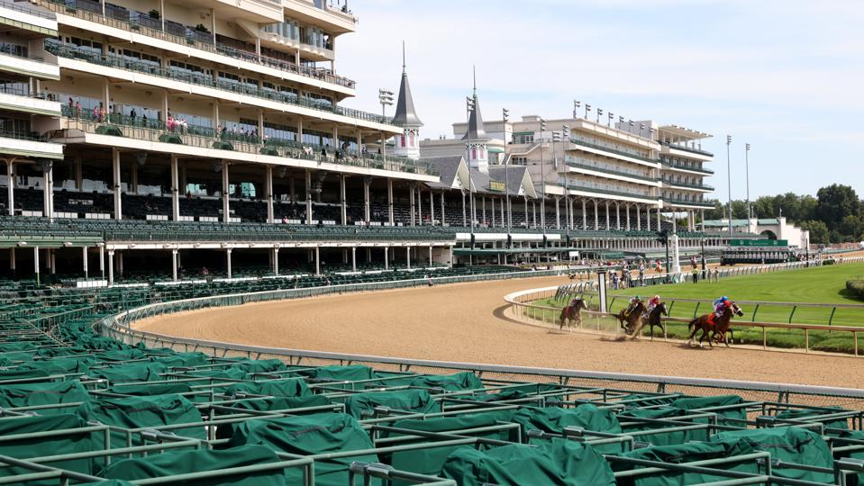 Kentucky Derby Previews