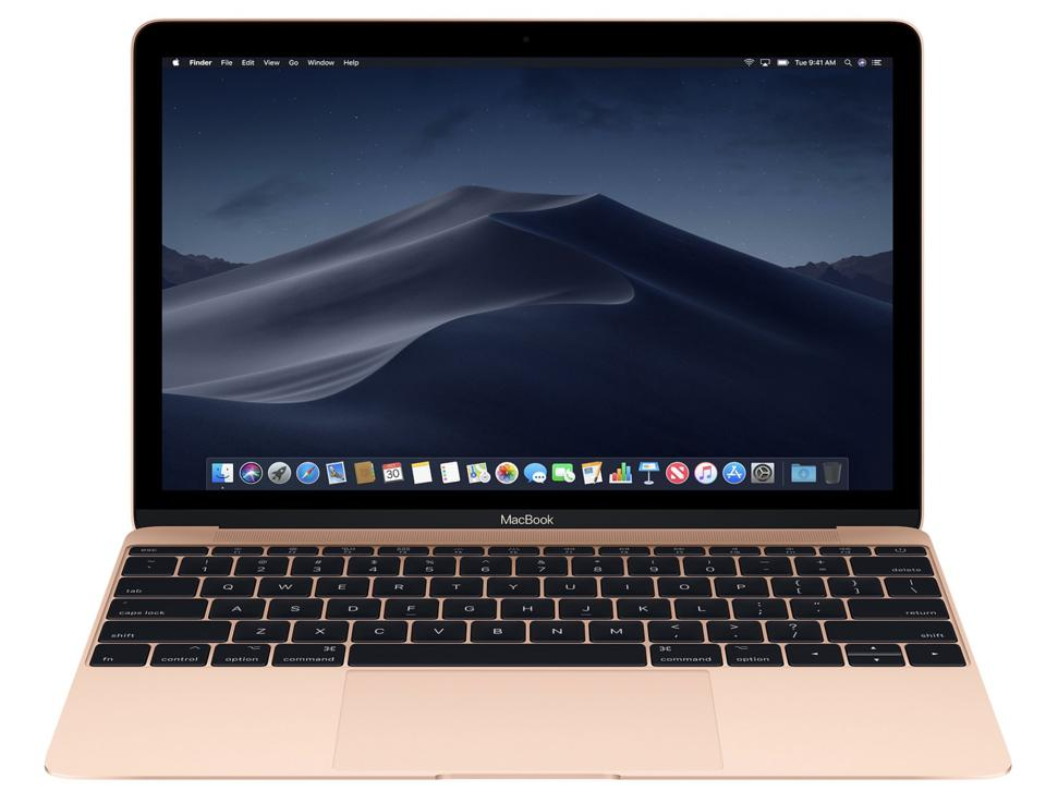 A MacBook with an Apple 'ARM' processor packing 5G follows iPhone 12 Pro Max.