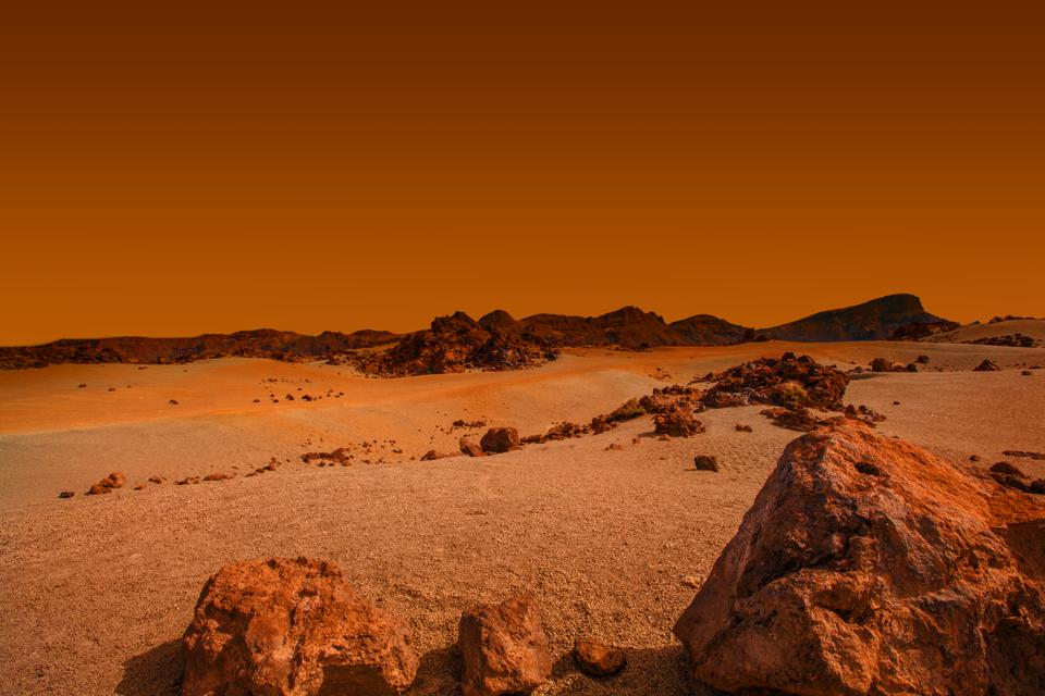 Mars 2020 Mission Looks To Find Signs Of Ancient Microbial Life