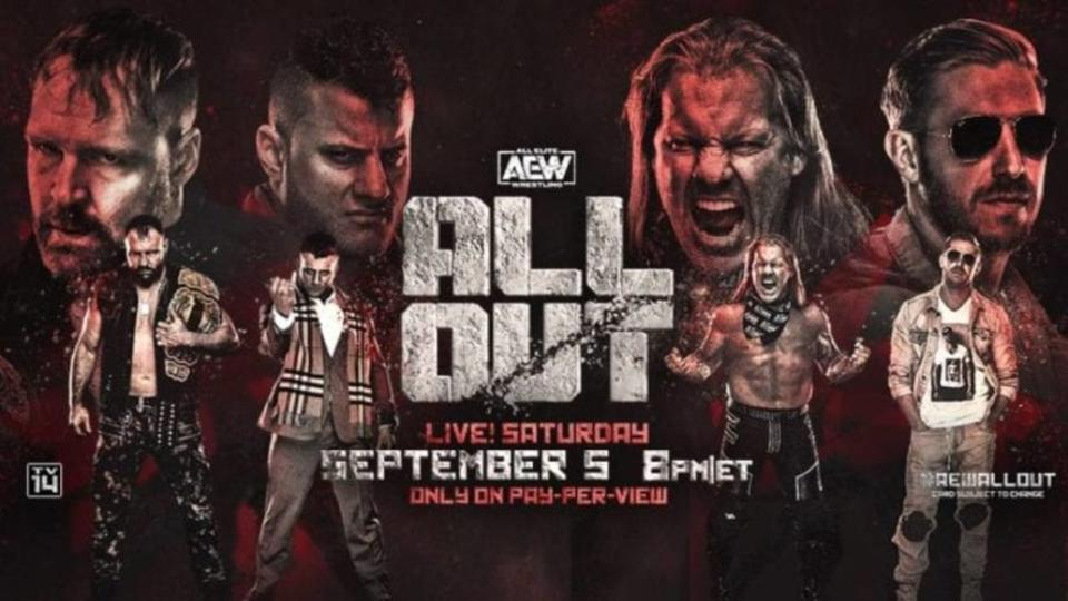 AEW All Out 2020 results, winners, news and notes.