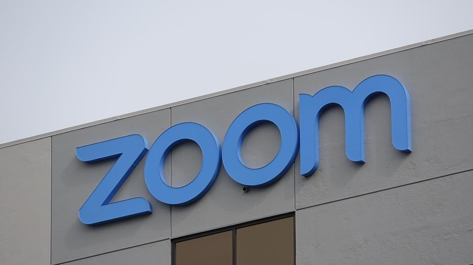 Zoom Video Communications Headquarters