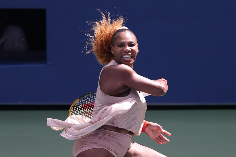 2020 US Open - Day 8