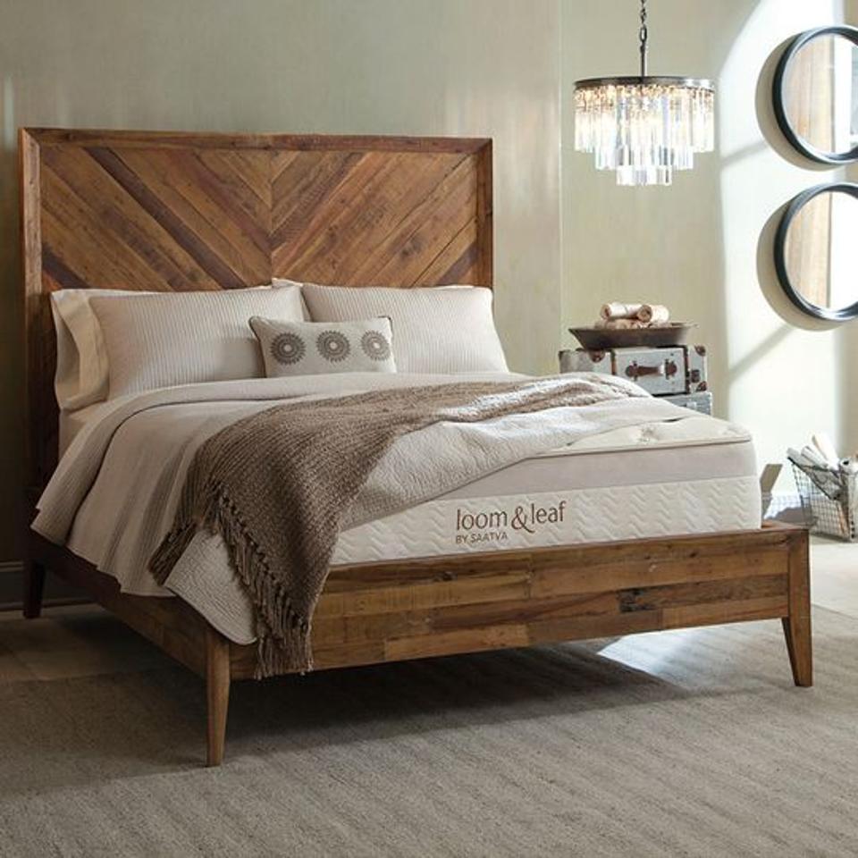 Loom & Leaf Relaxed Firm Mattress