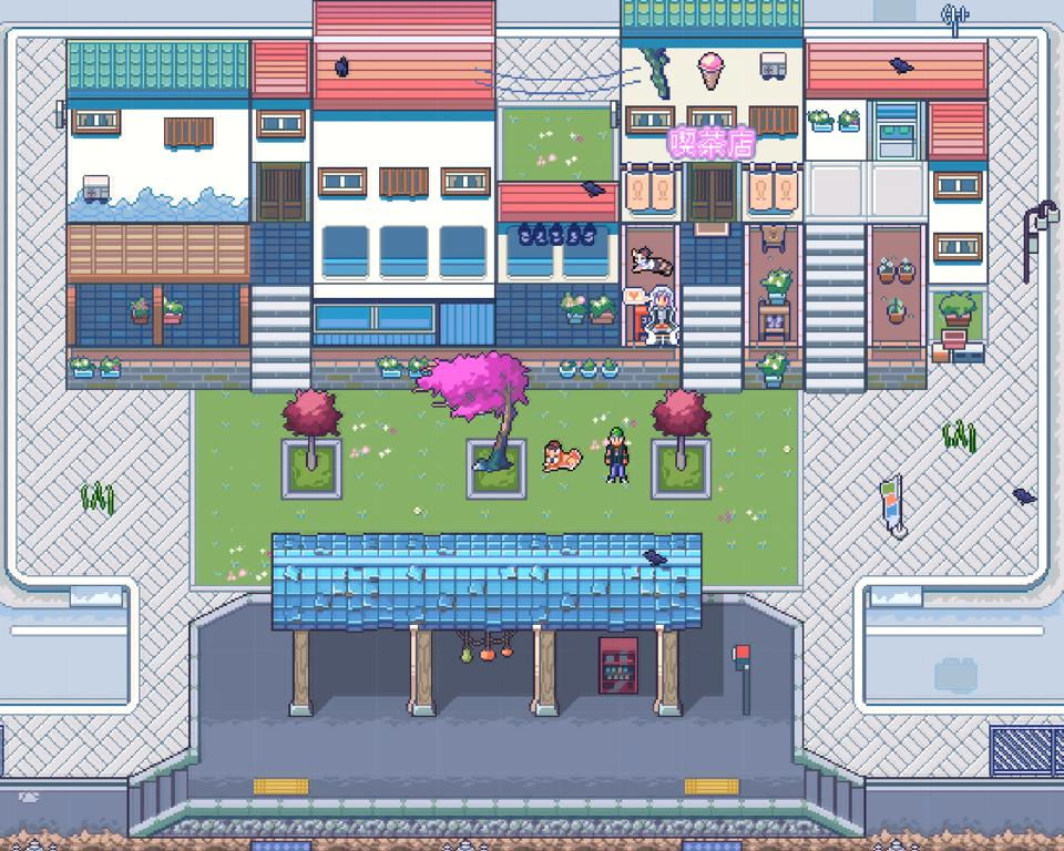 World Wide Webb is a browser-based game and art exhibition