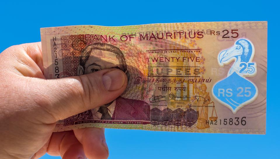 The Dodo is an iconic part of Mauritius and heavily featured on bank notes, stamps, passports and the national emblem of the country.