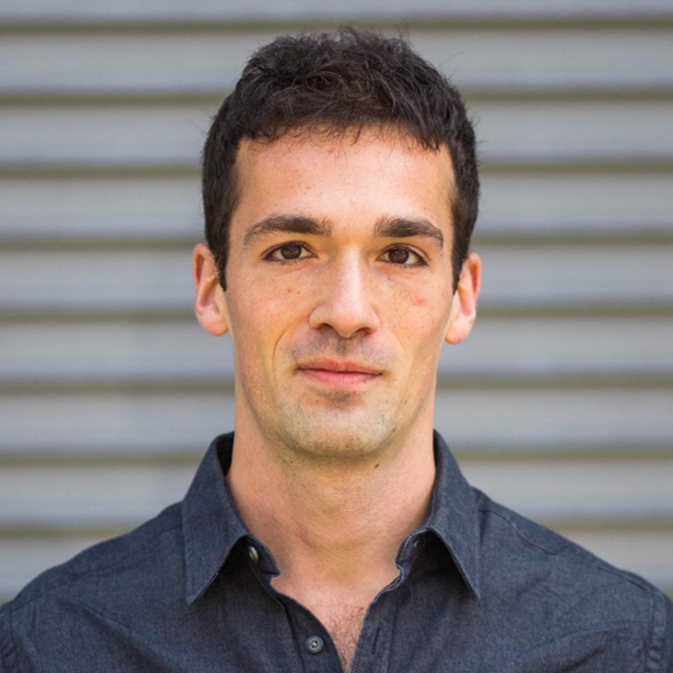 Program Director and Partner at IndieBio, Alex Kopelyan