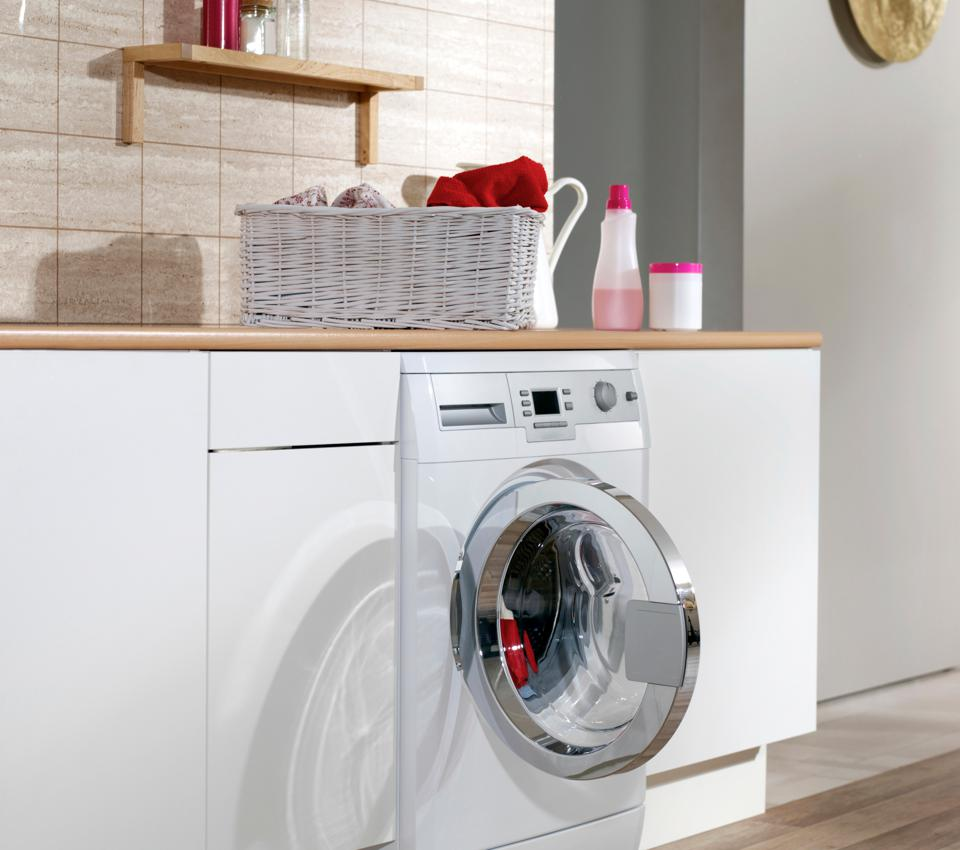 The use of natural enzymes in the leading washing detergent, has reduced the water temperature needed for washing, significantly reducing the impact of climate change.