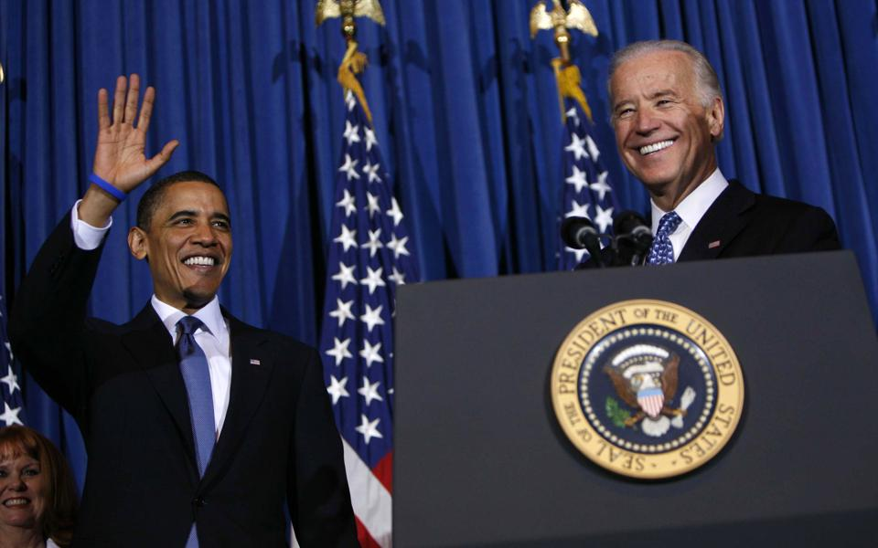 Le président Obama signe un projet de loi sur la réforme des soins de santé