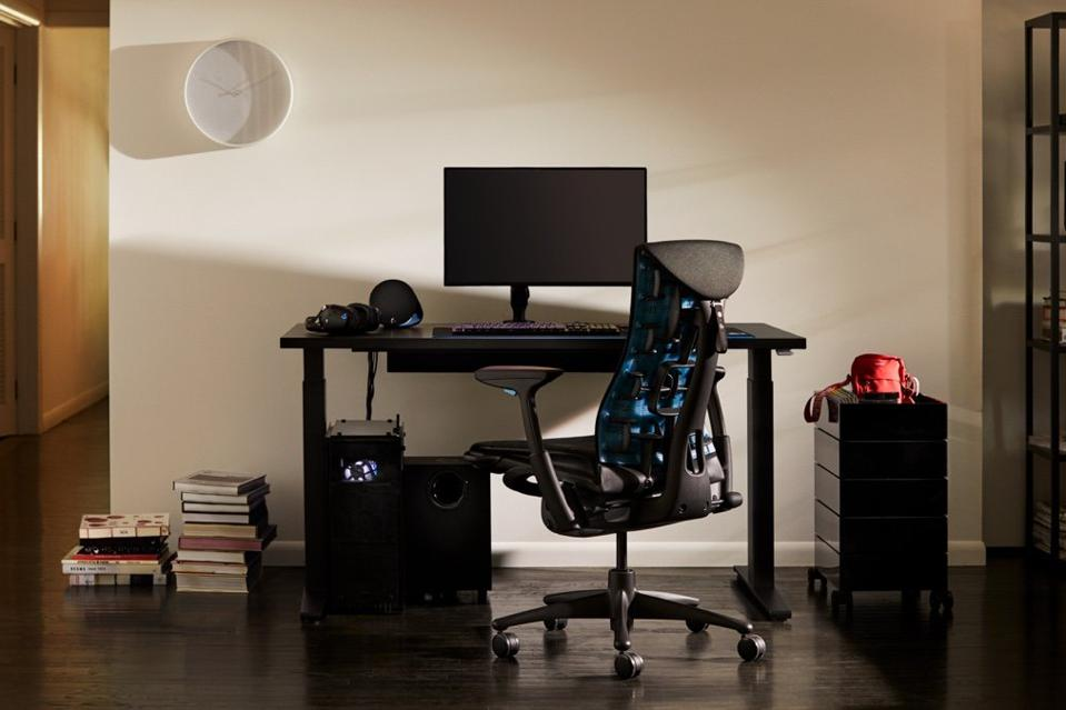 Herman Miller Embody Gaming Chair by Herman Miller