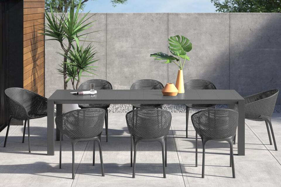 AllModern Brittney Dining Set