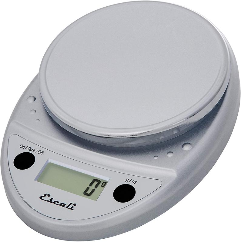 The Best Kitchen Scales According To Chefs