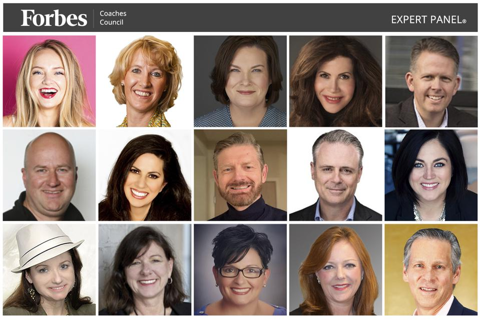 Forbes Coaches Council members give advice on evolving business models.