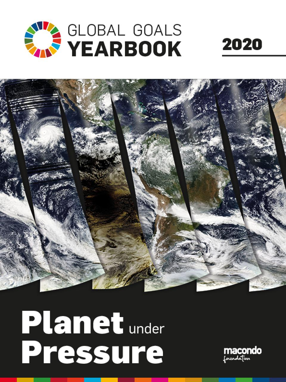 Importance of wildlife conservation in points - Planet under Pressure: Global Goals Yearbook 2020