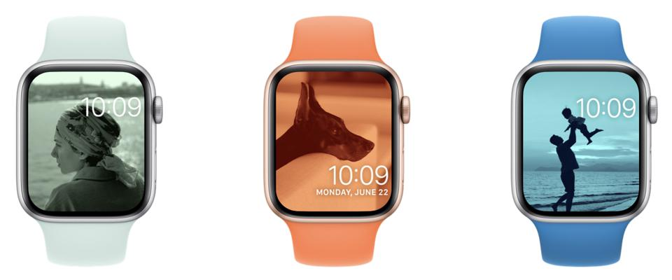 Apple Watch Series 5 is about to be overtaken by Series 6.