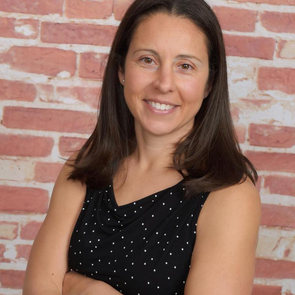 Proov founder and CEO, Amy Beckley