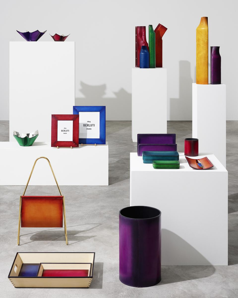 These Luxury Fashion Designers Want To Decorate Your Home