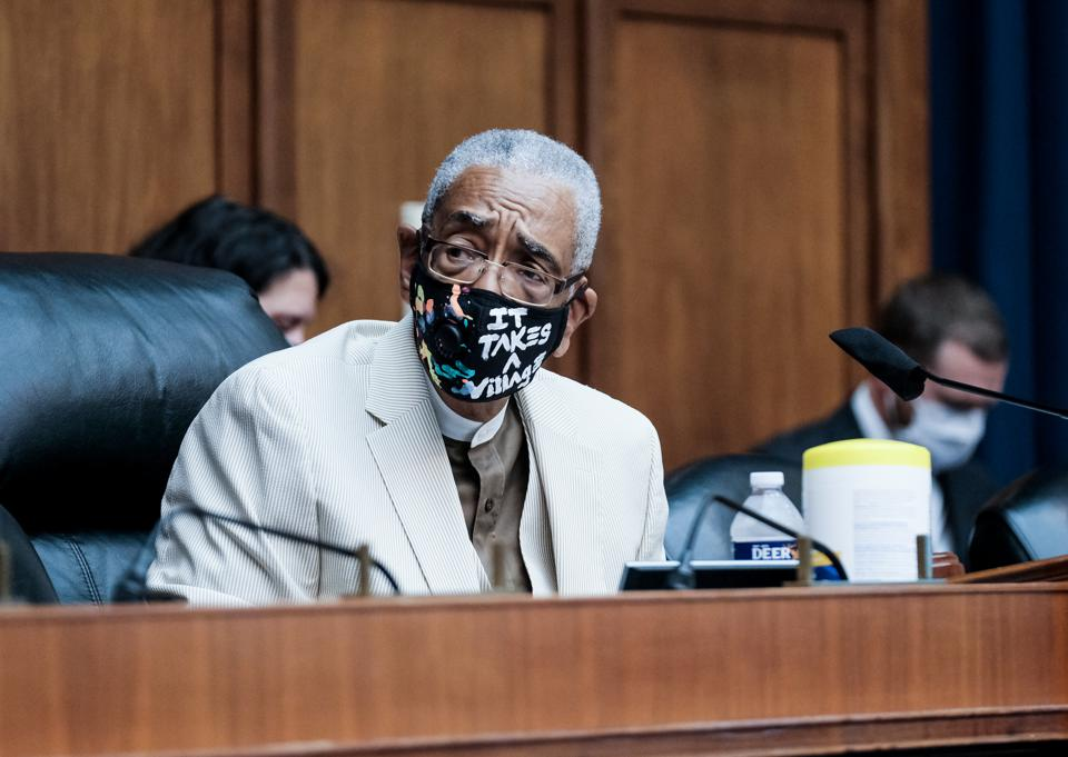 House Holds Hearing On Department Of Energy's Actions During COVID-19 Pandemic