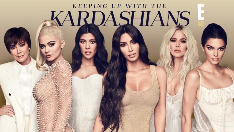 Keeping Up With The Kardashians May Be Leaving But The Family S Fortune Is Here To Stay