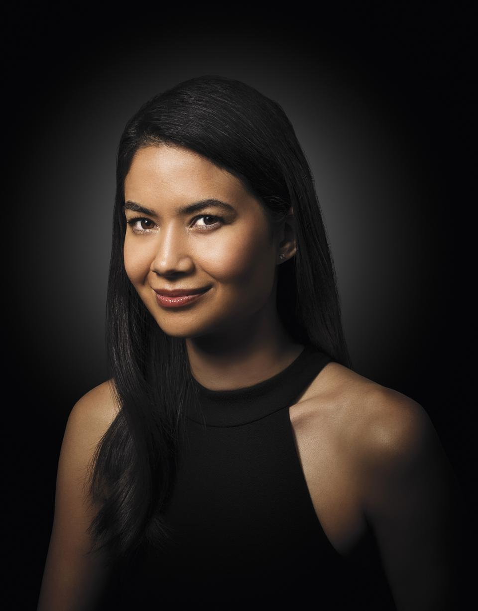 Melanie Perkins, Cofounder and CEO of Canva.