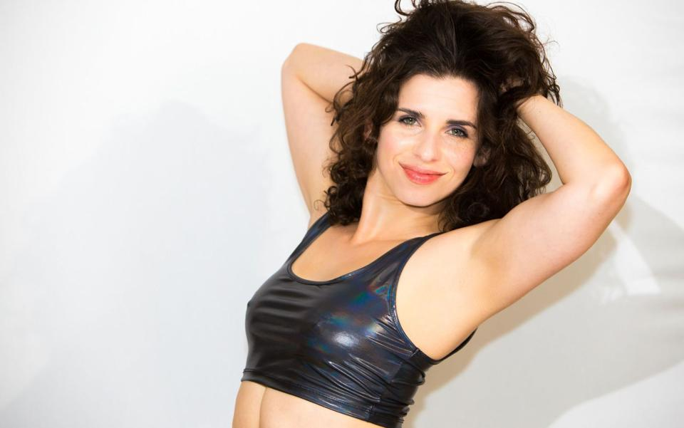 305 Fitness founder Sadie Kurzban announced to her gym members that 305 studios will remain closed through 2020.