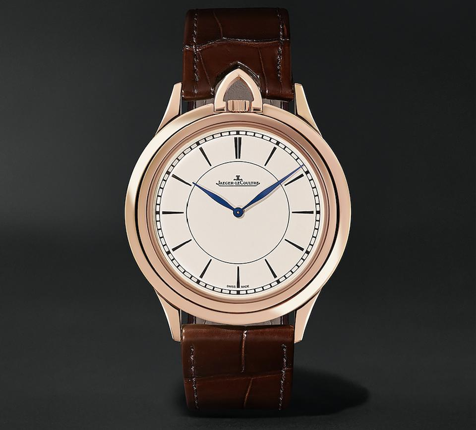 The new timepiece from Jaeger-LeCoultre