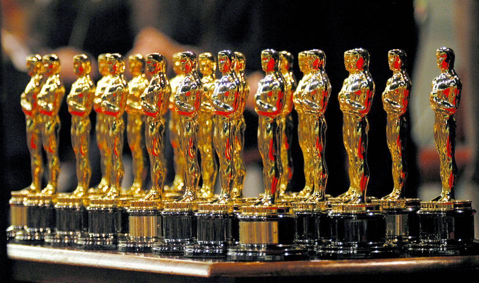 The 22 Oscars