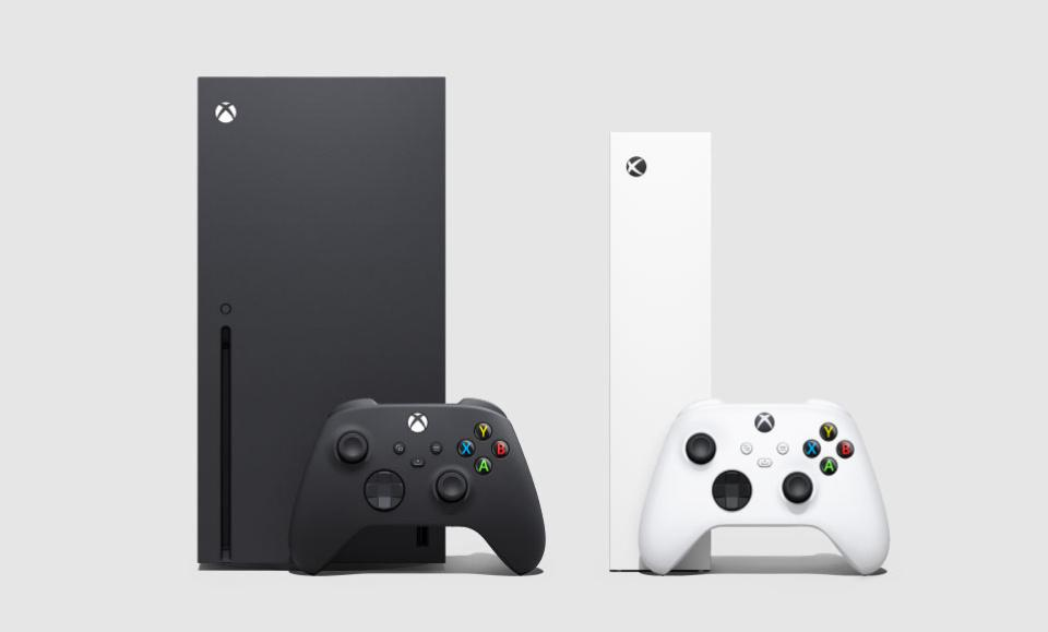 Xbox Series X Vs Xbox Series S Which Is The Better Bang For Your Buck