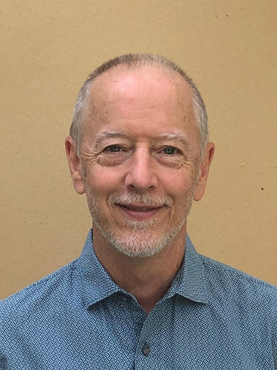 Dr. Richard Youle