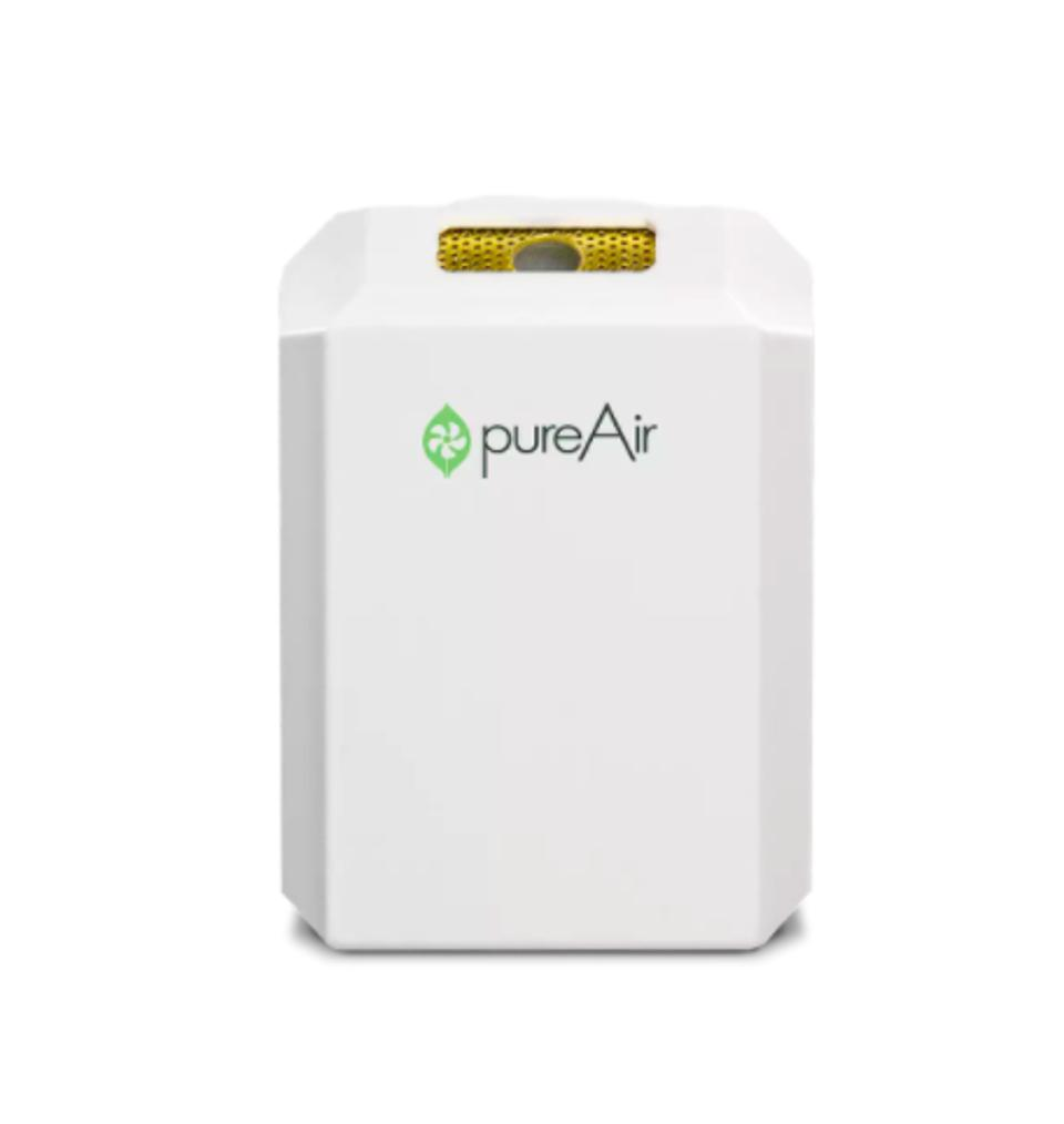 pic of NEW pureAir SOLO