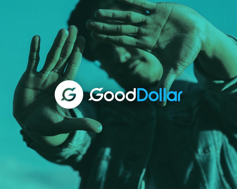 GoodDollar is a non-profit initiative sponsored by eToro