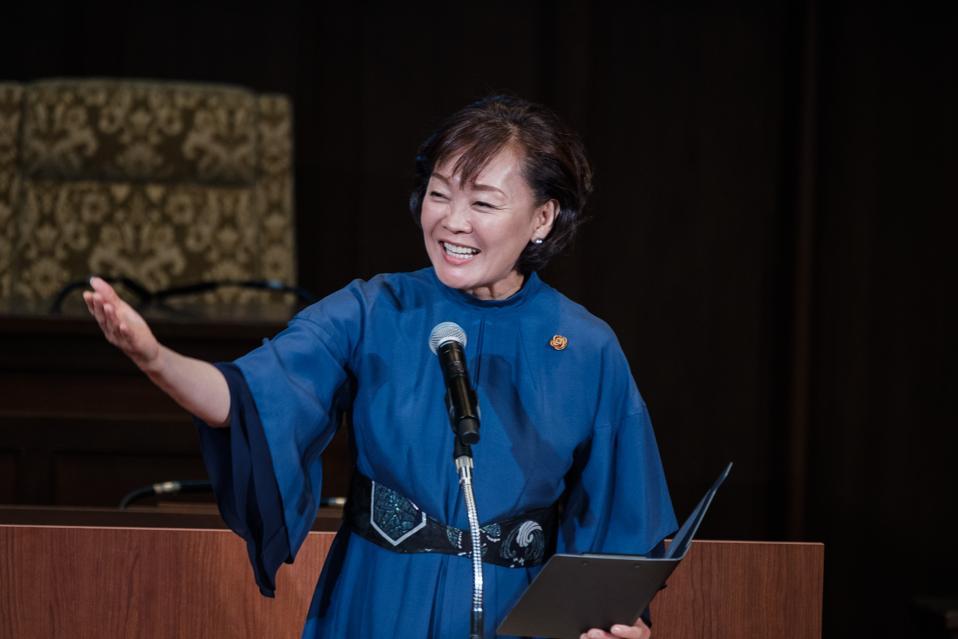 Osaka Hosts The G20 Summit - Day Two