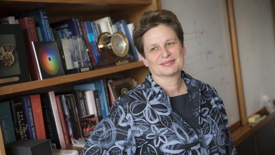 Professor Catherine Dulac