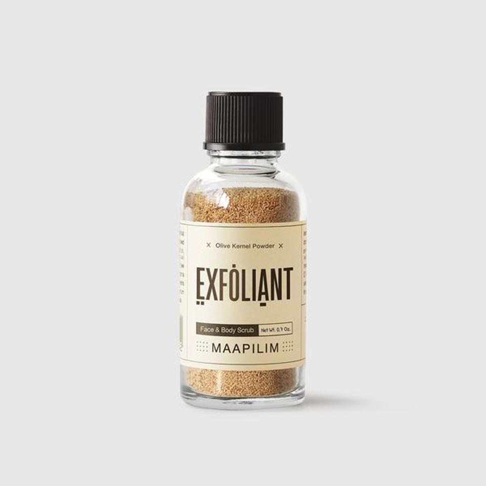 Maapilim Body Exfoliant