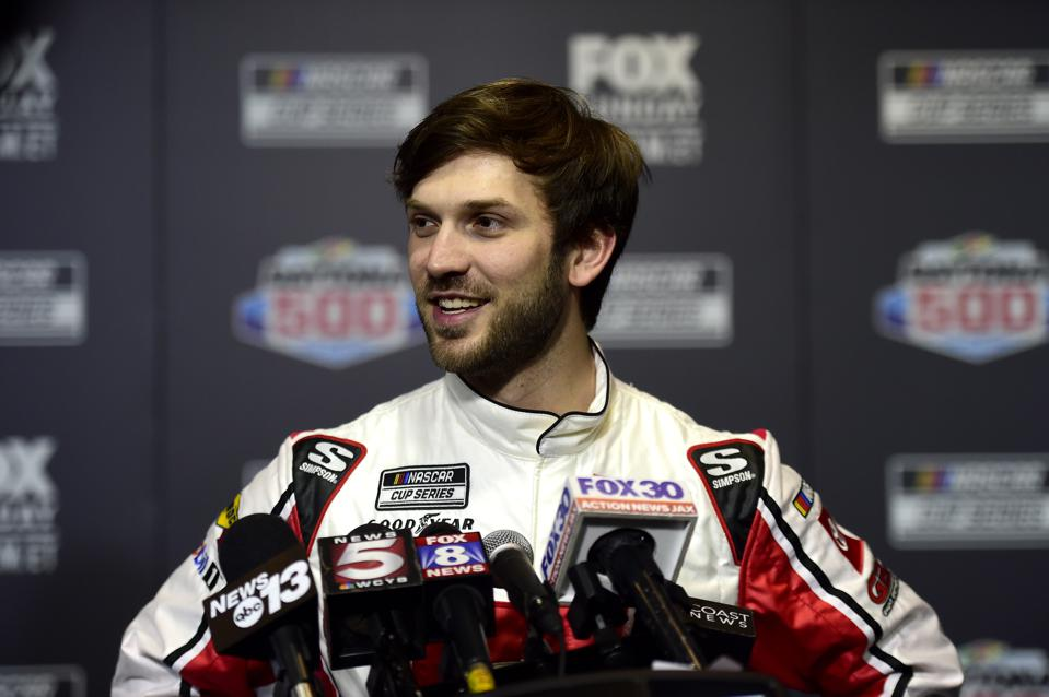 NASCAR Cup Series 62nd Annual Daytona 500 - Media Day