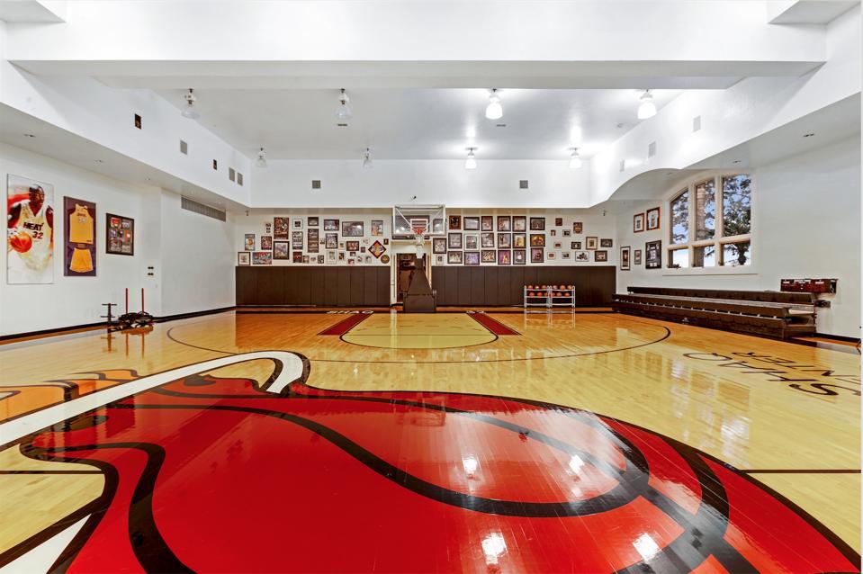 Shaquille O'Neal, Shaq, Windermere, Florida, Compass, The Atlas Team, Orlando, basketball