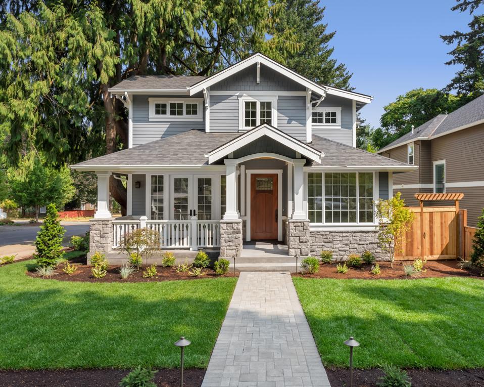 Mortgage recasting