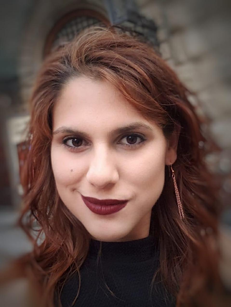 Jomarie Pérez Serrano, founder of Regalarti.com