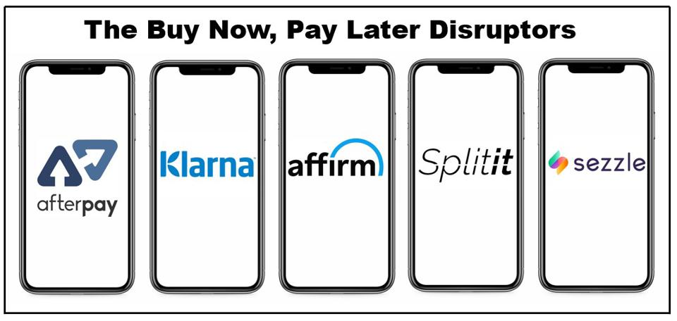 The competition is heating up in the Buy Now, Pay Later race, with Klarna chasing Afterpay