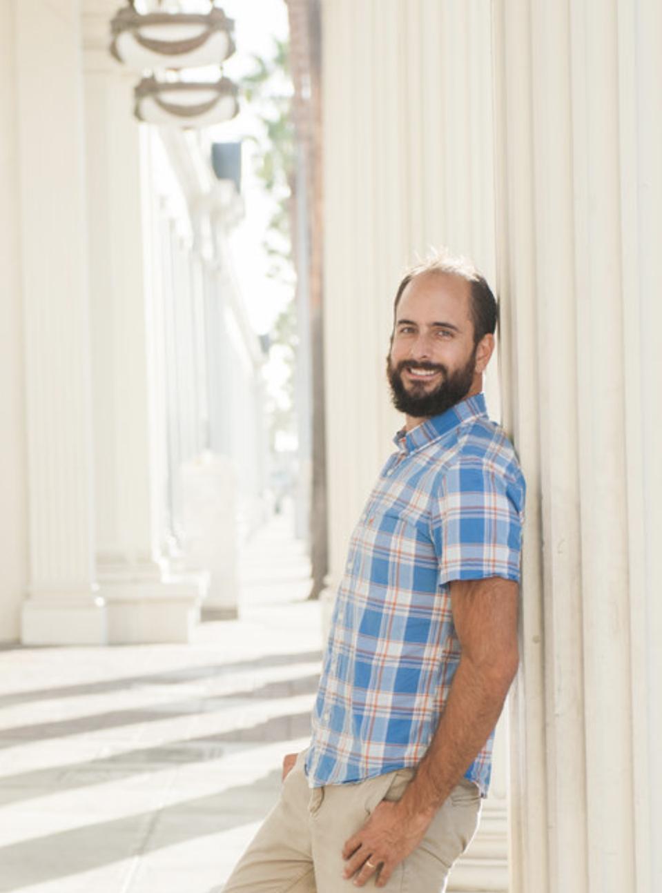 Floodlight Cofounder Nate Wyne