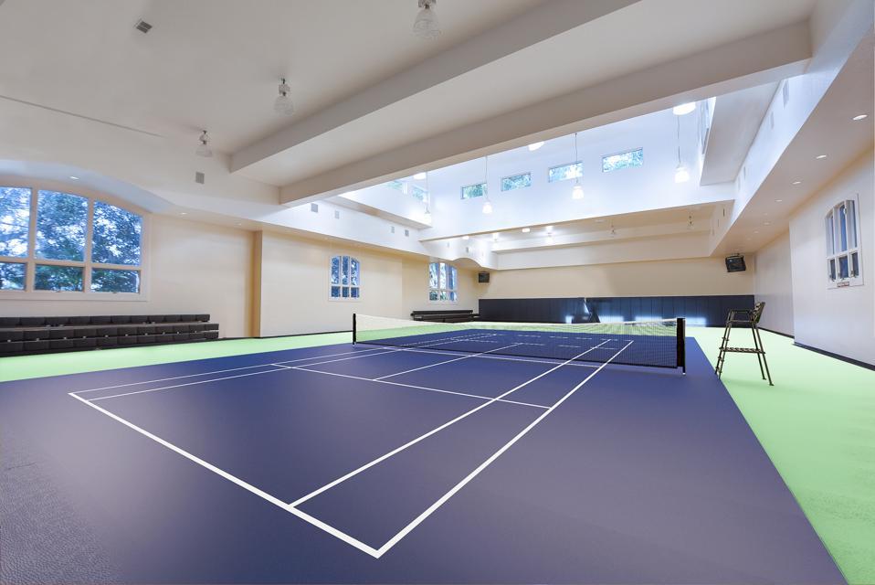 Tennis, Shaq, Windermere, Florida, Compass, NBA, Orlando, Isleworth Golf & Country Club