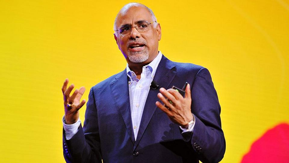 Raja Rajamannar, Chief Marketing & Communications Officer, President Healthcare, Mastercard