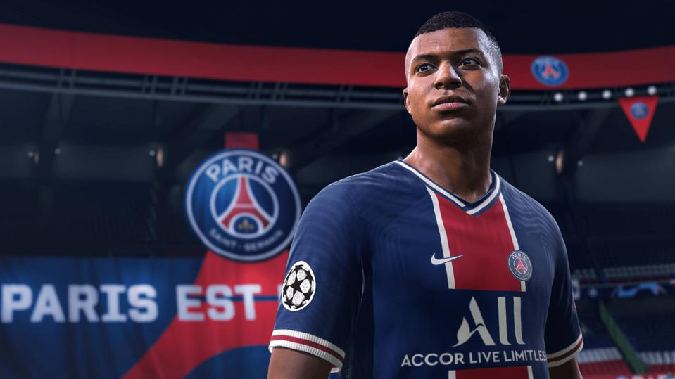 Fifa 21 Player Ratings Top 100 Stars Revealed