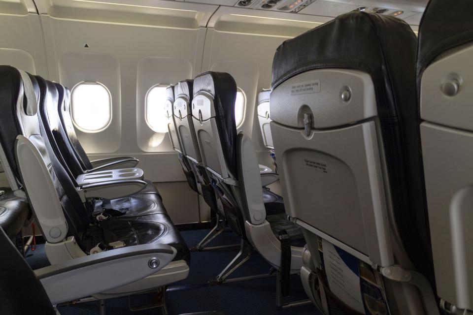 How to avoid airline seat assignment fees.