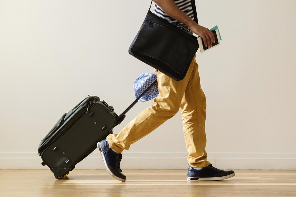 How to avoid checked luggage fees on your next flight.